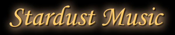 Stardust Music - romantic piano, solo pianist, jazz duo or jazz trio for weddings.